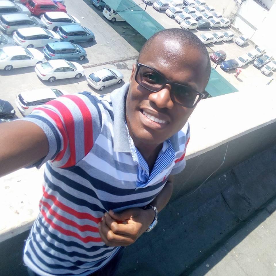 Dating a kenyan man